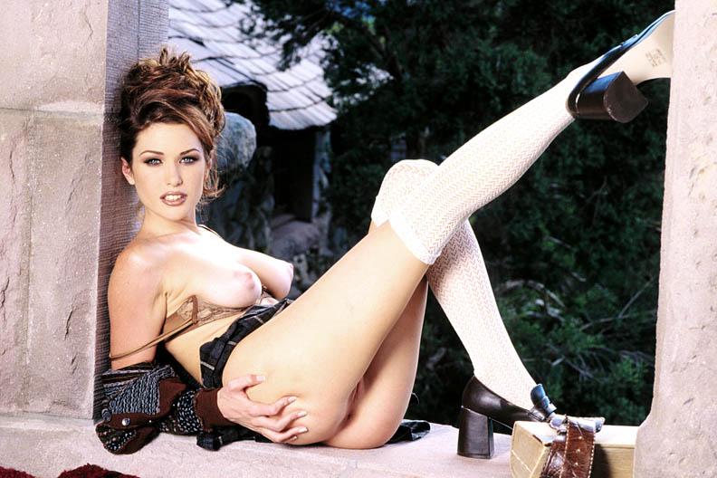 Megan Mullaly Naked 88